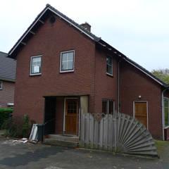 Huis idee n inspiratie en foto 39 s homify - Uitbreiding oud huis ...