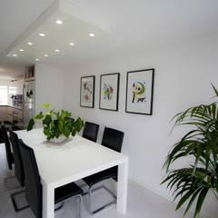 Sala da pranzo ispirazione e design homify - Camera da pranzo moderna ...