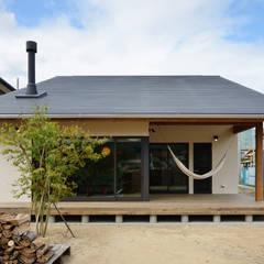 平井の家: 株式会社kotoriが手掛けたtranslation missing: jp.style.家.modern家です。