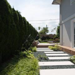 Gartengestaltung ideen homify for Gartengestaltung 1220