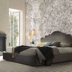eclectic Bedroom by Els Creations