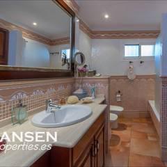 baño: Baños de estilo translation missing: ve.style.baños.clasico por HansenProperties