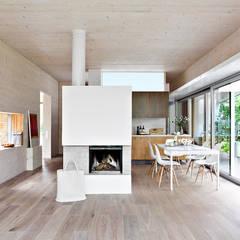 Wohnideen einrichtungsideen deko und architektur homify for Interni di ville classiche