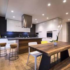 Sala da pranzo ispirazione e design homify - Stanza da pranzo moderna ...