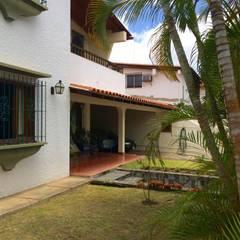 Casa en Santa Paula: Jardines de estilo translation missing: ve.style.jardines.clasico por TP TOP Caracas
