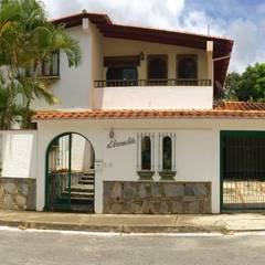 Casa en Santa Paula: Casas de estilo translation missing: ve.style.casas.clasico por TP TOP Caracas