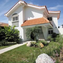 Vivienda Unifamiliar  en Coro: Casas de estilo translation missing: ve.style.casas.clasico por Objetos DAC