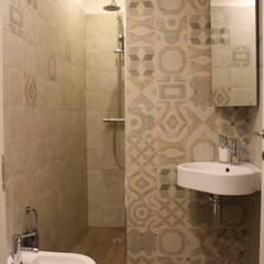 Bagno ispirazione e design homify - Bagno piccolissimo in camera ...