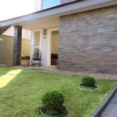 Casa RM53: Jardins modernos por Cecyn Arquitetura + Design