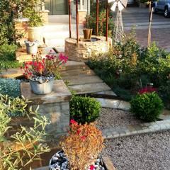 Waterkloof: modern Garden by Gorgeous Gardens