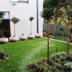 Menlo Park: modern Garden by Gorgeous Gardens