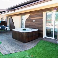 Idee arredamento casa interior design homify for Arredo casa trento