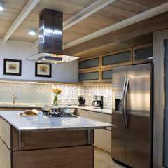 Cocinas dise o de habitaciones homify - Ancona cocinas ...