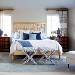 Belcaro Beauty: classic Bedroom by Andrea Schumacher Interiors