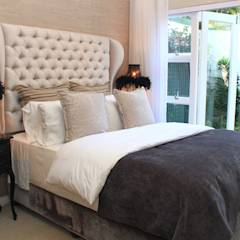morningside apartment: classic Bedroom by BHD Interiors