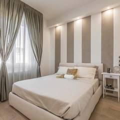 Camera da letto ispirazione e design homify - Ristrutturare la camera da letto ...