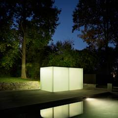 Dangle Byrd House, Koko Architecture + Design: modern Pool by Koko Architecture + Design
