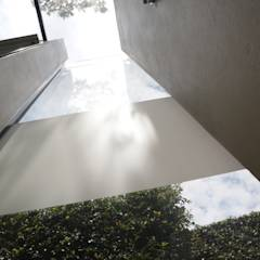 Residence Zeederberg: modern Windows & doors by Architects Of Justice