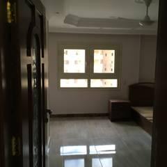 تشطيب شقة : translation missing: eg.style.غرفة-نوم.classic غرفة نوم تنفيذ الرواد العرب