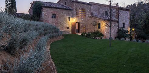 La mia casa dei sogni in campagna meglio sul mare for Progetta la mia casa dei sogni