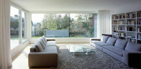 minimalistisch wohnen. Black Bedroom Furniture Sets. Home Design Ideas
