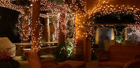 Kerst in brazili merry christmas deel 3 for Wat lemmet terras betekent