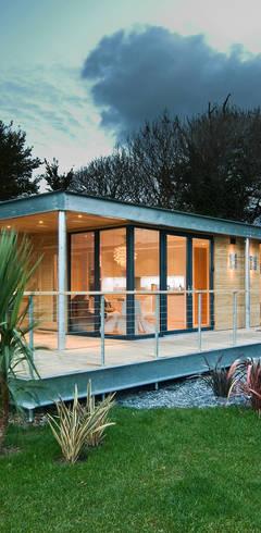 Casas chulas for Casa moderno kl