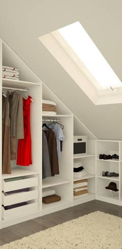 begehbarer kleiderschrank. Black Bedroom Furniture Sets. Home Design Ideas