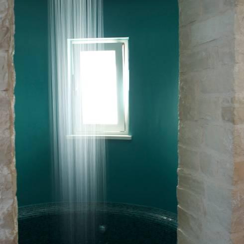 Rinnovare il bagno con un prima e dopo da shock - Rinnovare la vasca da bagno ...