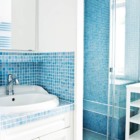 Tips To Maximise Your Small Bathroom