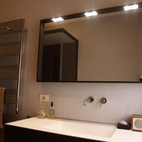La luce per lo specchio da bagno migliore per truccarsi - La migliore rubinetteria da bagno ...
