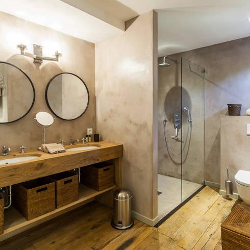Que est le meilleur rev tement de sol pour ma salle de bain - Moquette pour salle de bain ...