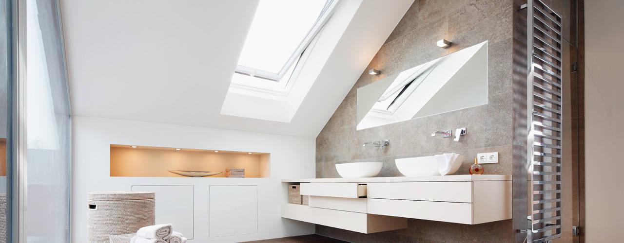 21 schicke badezimmer f r dein zuhause. Black Bedroom Furniture Sets. Home Design Ideas