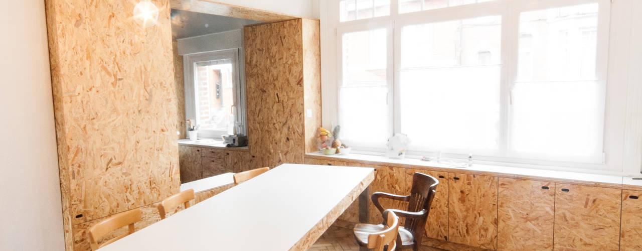 10 ideas de muebles de osb que puedes hacer t mismo - Ideas de muebles ...