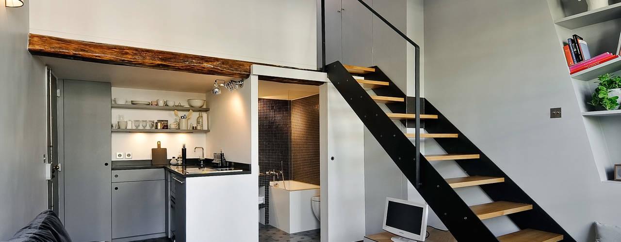 Come costruire un soppalco in casa - Costruire un case ...
