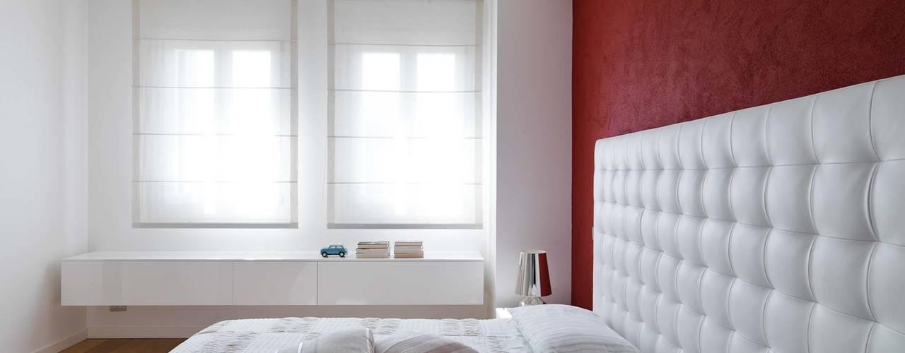 Come arredare una casa in stile moderno for Casa stile classico moderno
