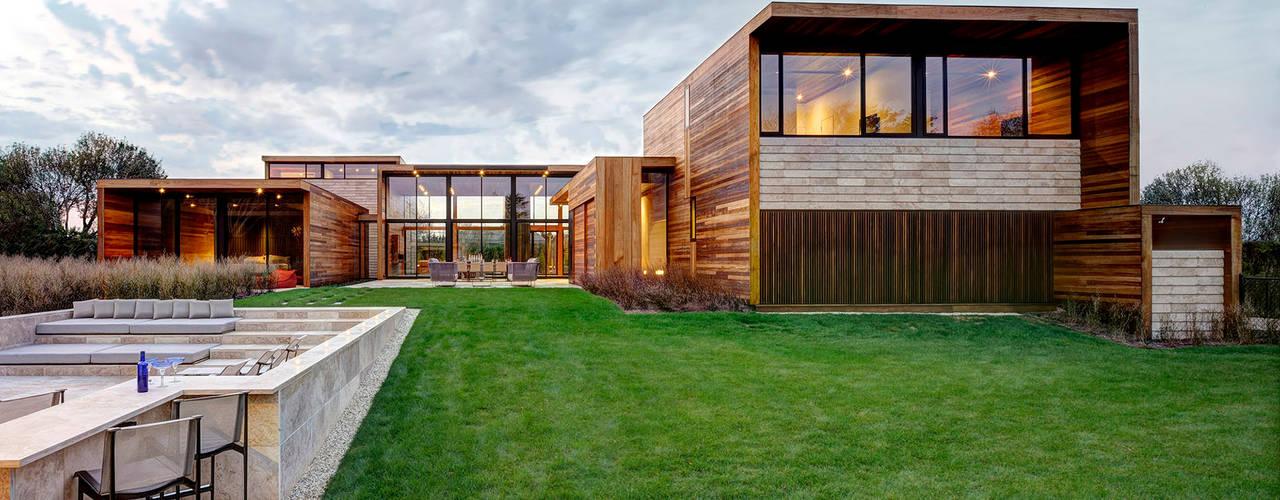 Sams Credit Login >> 8 boas ideias para construir uma casa de madeira