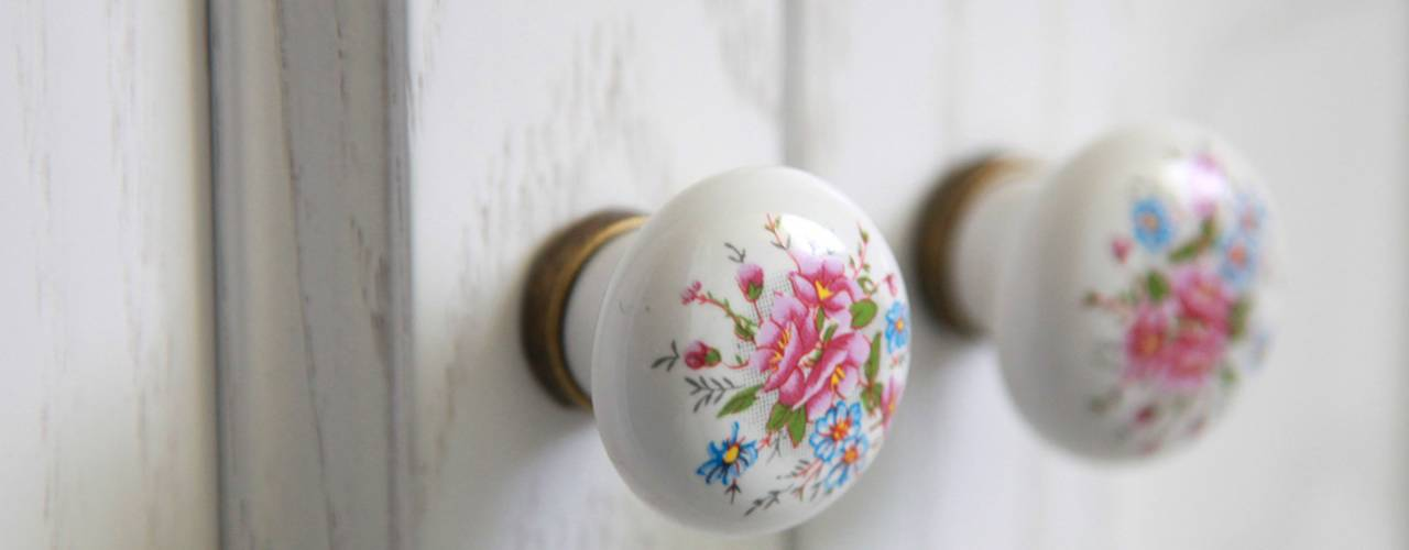 Ванная комната.: Ванная комната в translation missing: ru.style.Ванная-комната.kantri. Автор - Мария Остроумова
