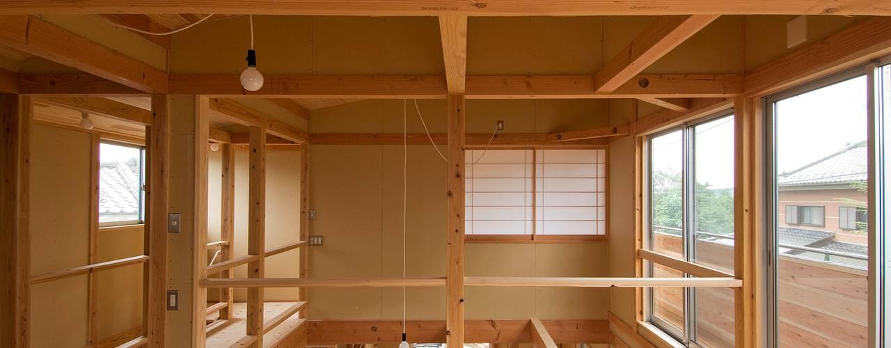 최소한의 건축비로 지은 어느 단독주택의 5가지 비결