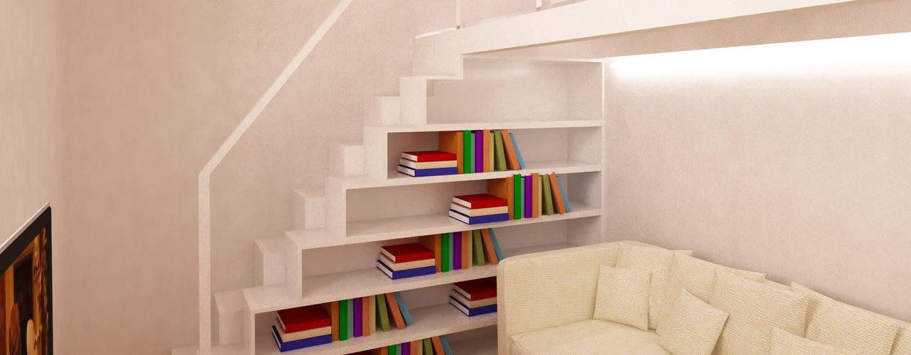 16 idee per decorare le pareti con nicchie e bucature for Idee per decorare pareti