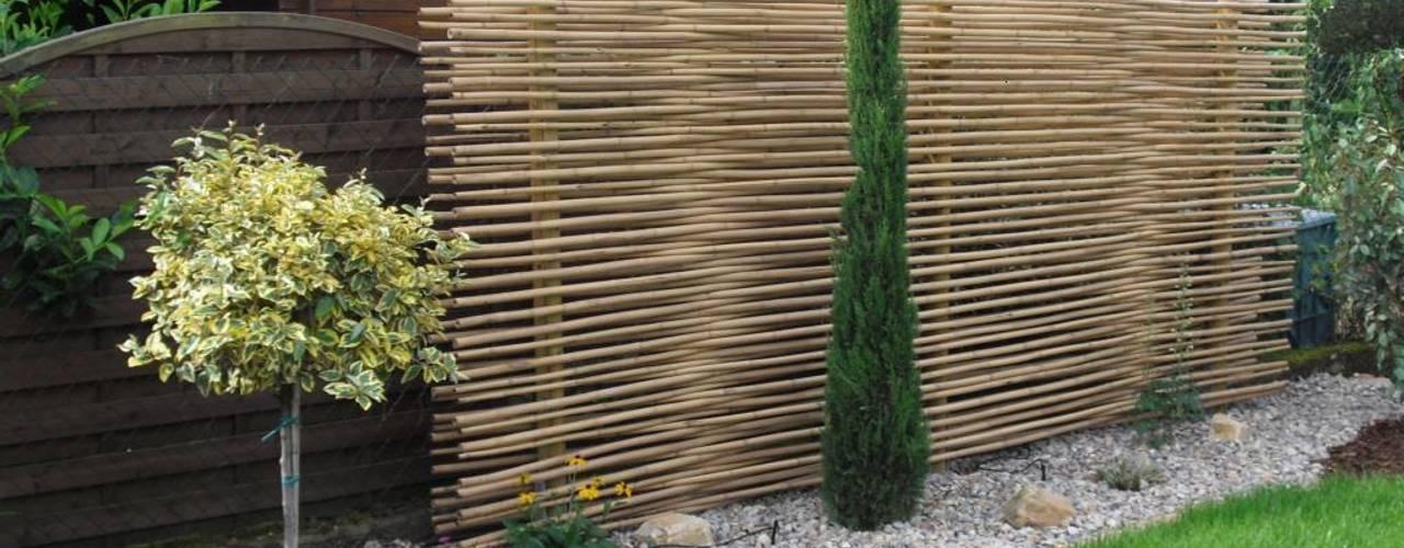 7 cl tures originales pour votre jardin. Black Bedroom Furniture Sets. Home Design Ideas