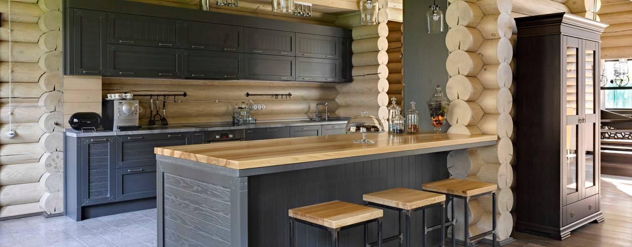 10 bar pour m tamorphoser votre cuisine - Photos de cuisine americaine avec bar ...