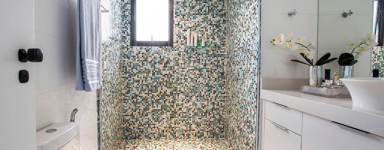 9 incredibili docce per il bagno - Bagno in un metro quadro ...