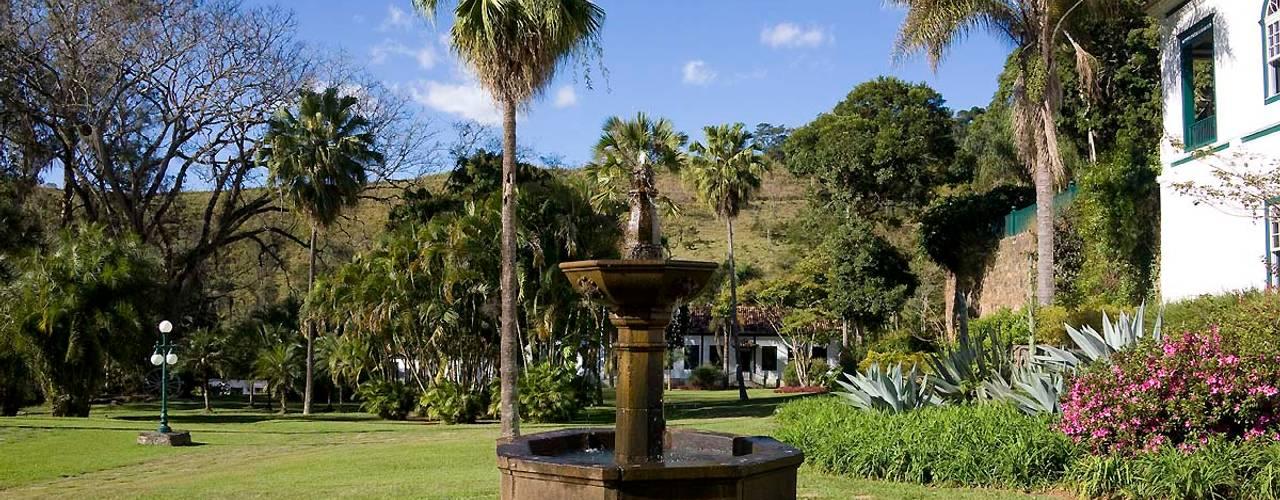 10 ideias de paisagismo para ter um jardim lindo