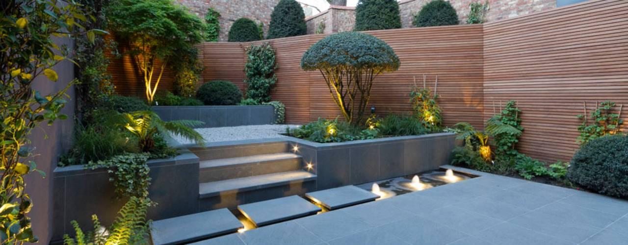 19 ideias para deixar o seu quintal espetacular - Terras dek idee ...