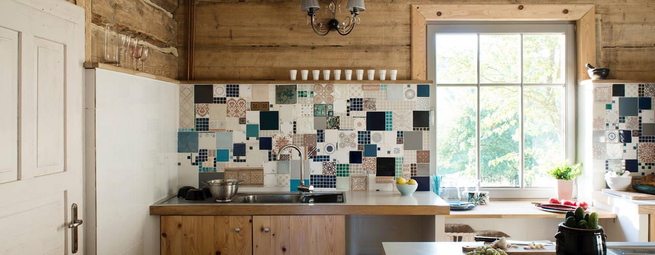 10 idee grandiose per le pareti della cucina