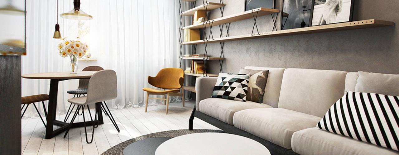 13 idee che trasformeranno la tua piccola casa in moderna for Stile piccola casa