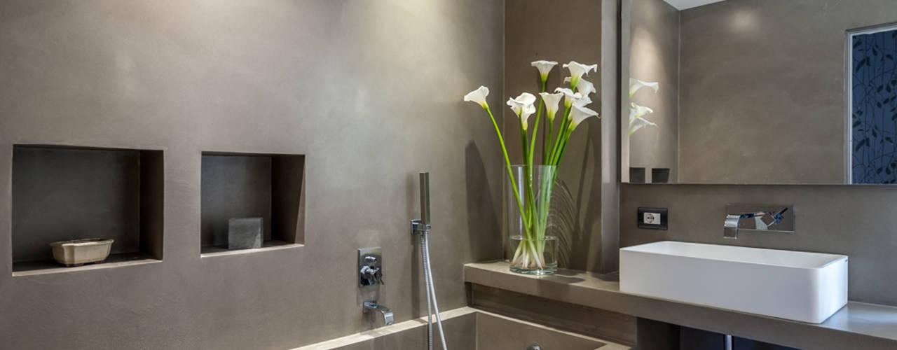 Bagno in resina 10 ottimi motivi per sceglierne uno - Resina in bagno ...