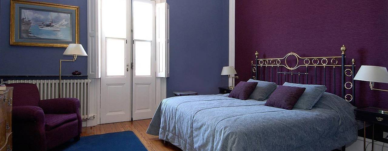 14 modern and easy bedroom wall decorating ideas