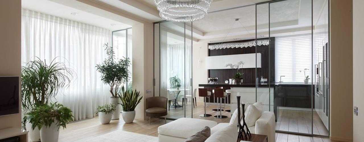 Un appartamento minimal di un 39 eleganza infinita for Appartamento minimal